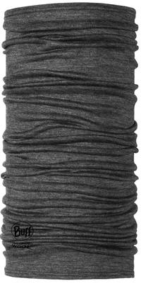 Merino Wool BUFF - Grey