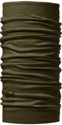 Merino Wool BUFF - Cedar