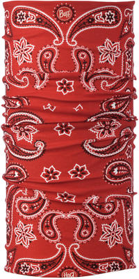 Original Buff - Cashmere Red