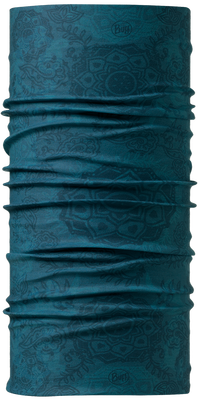 Original Buff - Blue Henna