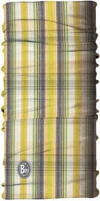 UV Buff - Kaky Plaid