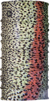 UV Buff - Rainbow Trout 2