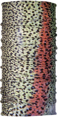 UV - Rainbow Trout 2