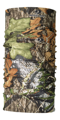 UV Insect Shield Buff Mossy Oak - Obsession