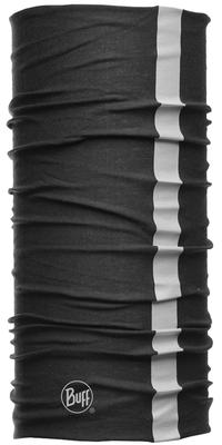 Dry-Cool Reflective BUFF - Reflective Buff Black