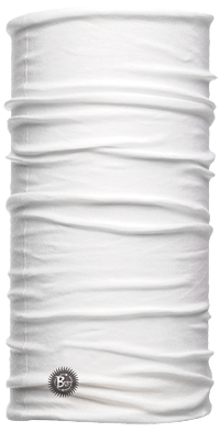 Dry-Cool Buff - White