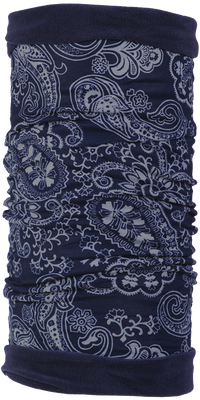 Polar Reversible BUFF - Afgan Blue