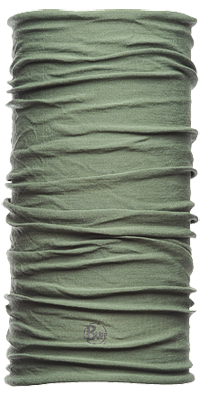 Fire Resistant BUFF - Forest Green