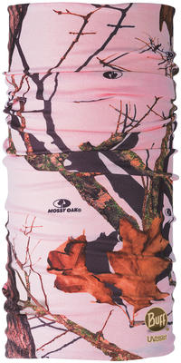 UV BUFF Mossy Oak - Break-Up Pink