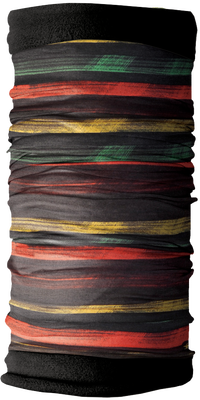 Polar Reversible Buff - Rasta Line