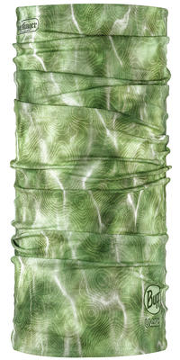 UV XL Bug Slinger - BS Water Camo Green
