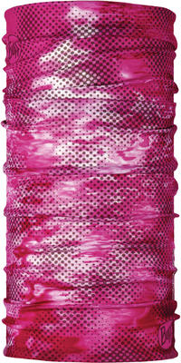 UV BUFF - Pelagic Camo Pink