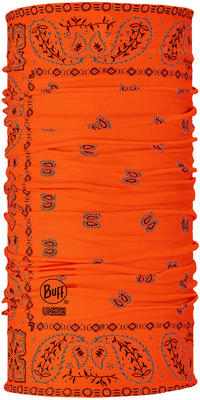 UV BUFF - Santana Orange