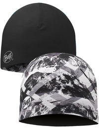Microfiber Reversible Hat - Mountaintop