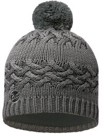 Savva Hat - Grey