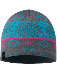 Jorden Hat - Grey