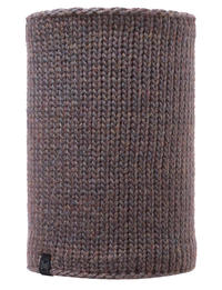 Knit Neckwarmer - Lile Brown