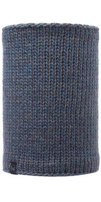 Knit Neckwarmer - Lile Denim