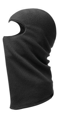 Polar Balaclava - Black