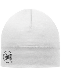 Merino Wool Hat - Snow