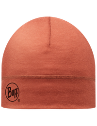 Merino Wool Hat - Rooibos Tea