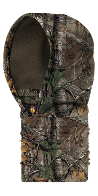 Windproof Hoodie Realtree - RT Xtra
