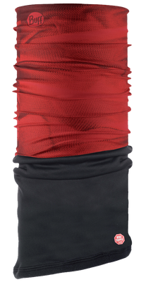 Windproof Buff - Texture Red