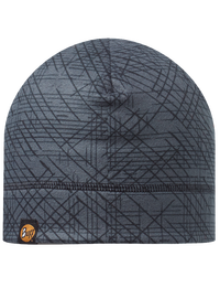 Polar Printed Hat - Houma Graphite