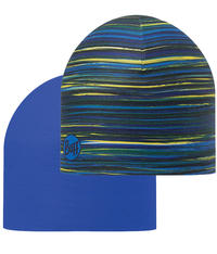 Coolmax Reversible Hat - Jabe/Blue Ink