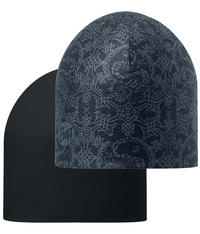 Coolmax Reversible Hat - Xoui/Black