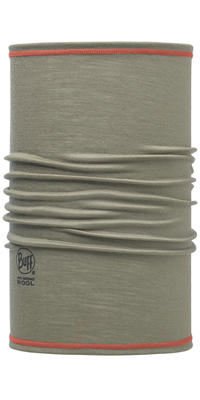 Merino Wool 3/4 BUFF - Moss