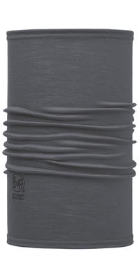 Merino Wool 3/4 BUFF - Grey