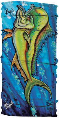 UV BUFF Drew Brophy DB Dorado
