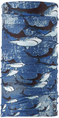Junior UV BUFF - Lotta Sharks