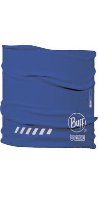 UV Reflective Half Buff - R-Blue Ink
