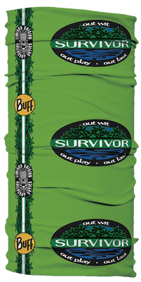 Original Buff Survivor - SEASON 1 COLLECTOR SERIES