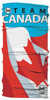 UV Buff World Flags - FG Canada
