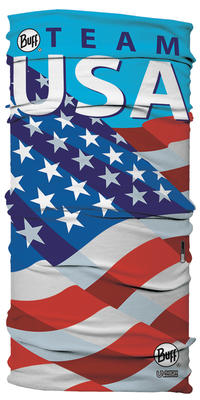 UV Buff World Flags - FG USA