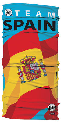 UV Buff World Flags - FG Spain