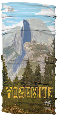 UV National Parks - NP Yosemite