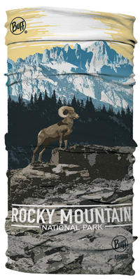 UV Buff National Parks - NP Rocky Mountain
