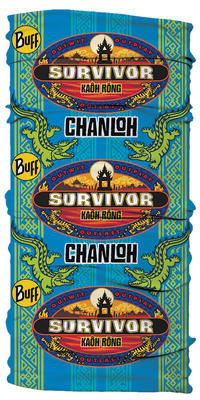 Original Buff Survivor - Survivor 32 Chanloh Tribe