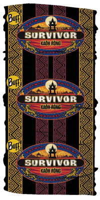Original Buff Survivor - Survivor 32 Merged Tribe