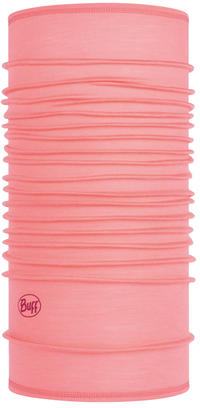 Lightweight Merino Wool - Blush
