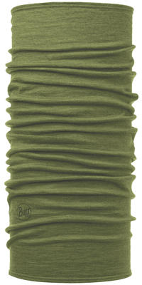 Lightweight Merino Wool Evergreen