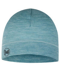 Lightweight Merino Wool Hat - Pool