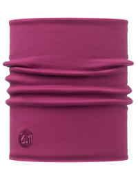 Heavyweight Merino Wool Neckwarmer - Cerisse