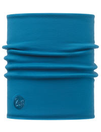 Heavyweight Merino Wool Neckwarmer - Ocean