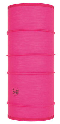 Junior Lightweight Merino Wool Pump Pink