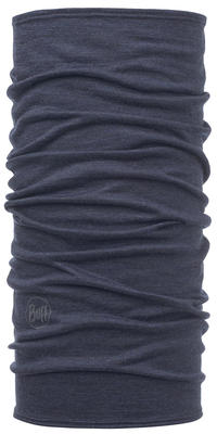 Junior Lightweight Merino Wool - Denim